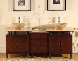29 inch oregon vanity transitional style vanity vessel sink vanity