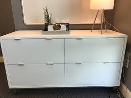 Modern Lateral File Cabinet Modern Credenza File Cabinet File Cabinets