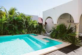 the diplomat boutique hotel 72 hours in merida yucatan by the