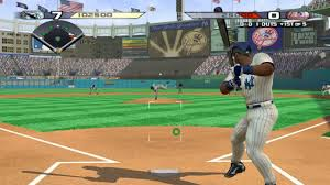 the bigs wii review any game