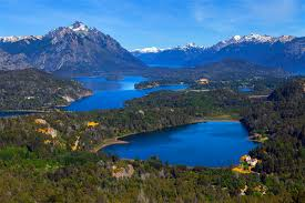 Bariloche Argentina Map Bariloche Travel Lonely Planet