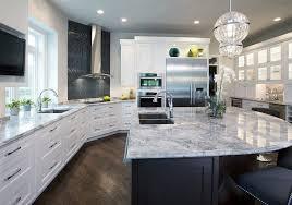 kitchen faucets dallas dallas white granite kitchen contemporary with mirror backsplash