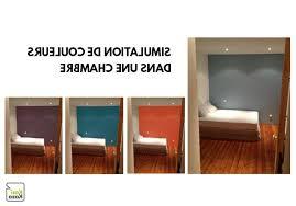 simulation peinture chambre adulte décoration simulation peinture chambre 98 19491456 adulte