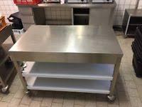 gastro küche gebraucht gastronomie edelstahl möbel gebraucht kaufen ebay kleinanzeigen