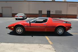 classic maserati bora 1973 maserati bora u2014 expert auto appraisals