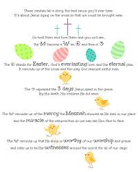 religious easter songs for children free easter poems