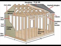 my shed plans free download wood shed plans pinterest