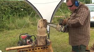 owl wood carving wood carving an owl wmv
