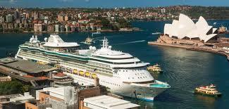cruises to sydney australia live through a different of travel to sydney australia