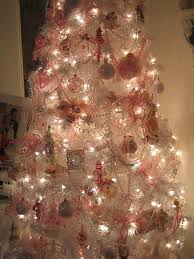 White Stuff Christmas Decorations by 79 Best Christmas Decorating With Feminine Flair Images On