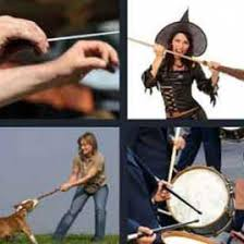 4 pics 1 word woman wearing witch costume what u0027s word answers