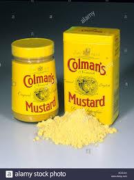 colman mustard colmans original mustard powder and tin and preprepared