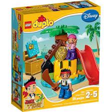 lego jake land pirates treasure island 10604