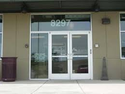 store front glass doors preassembled commercial glass entry doors for storefronts