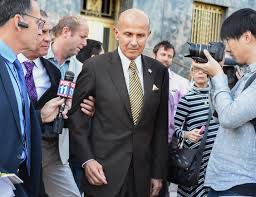 ex la sheriff lee baca pleads guilty in corruption case u2013 daily news