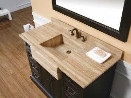 Bathroom Vanity Counters Bathroom Inch Bathroom Vanity With Granite Top Cabinet No Sink