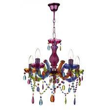 Chandeliers Ireland Souk 5 Light Multi Coloured Chandelier Cotterell U0026 Co Online