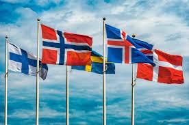 Scandanavian Flags Lægreid Has Written A Chapter For The Routledge Handbook Of