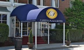 business awnings and canopies commercial awnings vermont retractable awnings business awnings