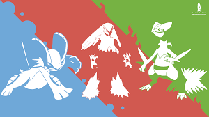 or as the battle wallpaper pokemon