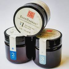 eczema ointments made with traditional chinese herbs