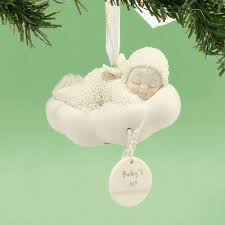 snowbabies ornament rainforest islands ferry