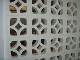 Decorative Cinder Blocks Decorative Concrete Wall Blocks Mid Century Decorative Concrete