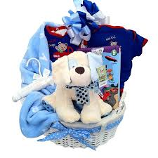 newborn gift baskets newborn gift basket baskets nz usa baby etsustore