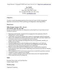A Good Objective Statement For Best Free Home Design - resume objective exles 1 resume cv design pinterest resume