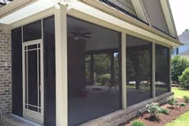 screens for windows doors porches patios sun rooms
