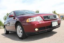 audi repair denver 2001 audi a4 1 8t turbo quattro sold collision repair