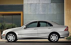 mercedes c280 4matic 2006 mercedes c280 4matic review the about cars