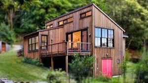 840 sq ft cabin style home in mendocino county california