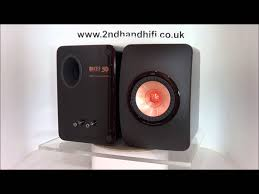 kef ls50 for home theater kef ls 50 youtube