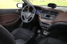 first drive 2015 hyundai i20