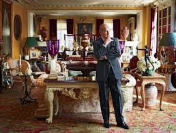 Ralph Lauren Interior Design Style Best Rug Buying And Decorating Tips How To Find The Best Rugs