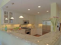 White Kitchen Cabinets With Granite Countertops by 28 Best Bianco Romano Granite Images On Pinterest Kitchen