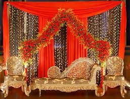 indian wedding chairs for and groom 15 best images on stage backdrops wedding