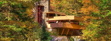 frank lloyd wright waterfall laurel highlands pa frank lloyd wright fallingwater tours