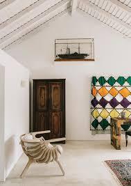 christian louboutin beach house in portugal