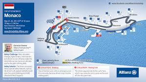 Monte Carlo Map S2 R6 Monaco Gp Monte Carlo 07 05 2017 20 15 C E T