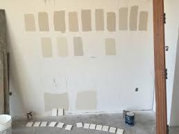 bone white paint color