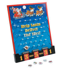 santa chimney disc drop game drop gaming and products