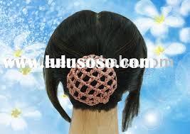 hair nets for buns free crochet bun cover pattern crochet and knitting patterns