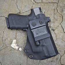 iwb light bearing holster light bearing optic cut iwb holster