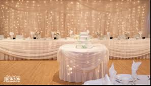 astounding night outdoor wedding decorations astounding wedding