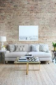 canapé coussins design d intérieur motifs graphiques couleurs basiques pour