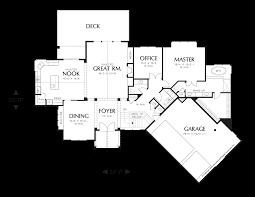 mascord house plan 1323 the paysholme