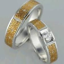 model2 cincin rumah cincin kawin haikal jewelry