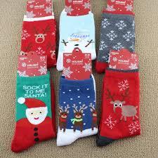 fuzzy christmas socks best 6 designs christmas gifts snowman reindeer santa claus